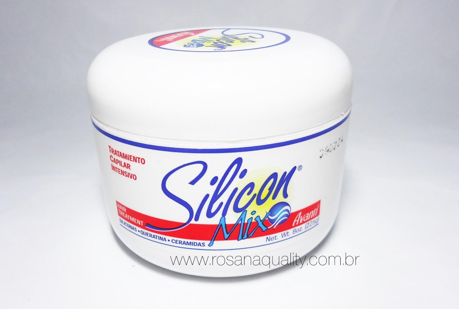 Silicon Mix Tradicional