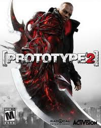 Prototype 2 Full Version | PC Game
