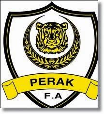 Bola Sepak Jadual Perlawanan Liga Super 2015 Perak