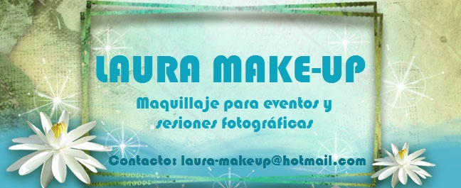 LAURA MAKE-UP