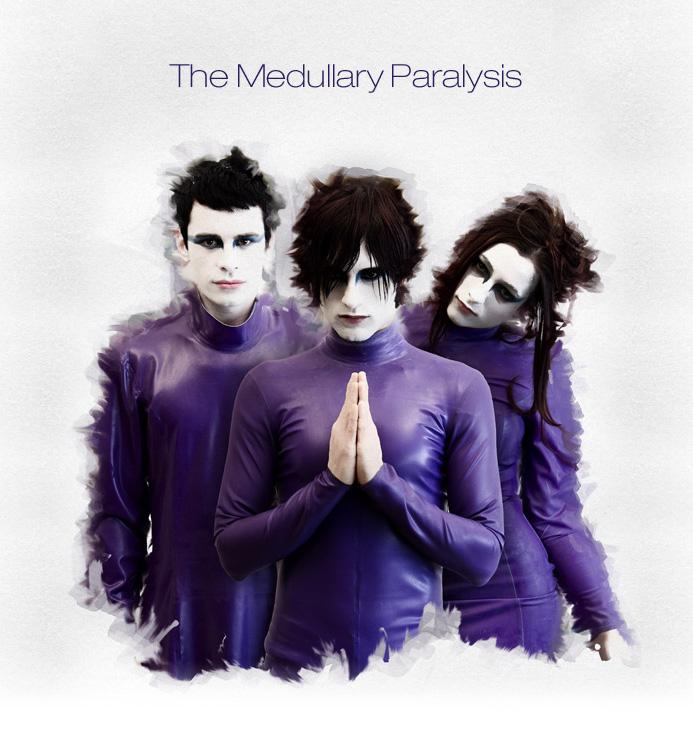 The Medullary Paralysis