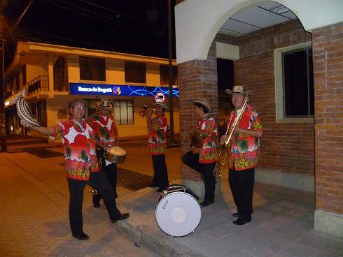 "Guamal ""Encuentro Cultural"""