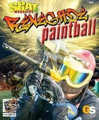 تحميل لعبة Splat Magazine Renegade Paintball برابط واحد وبدون تثبيت