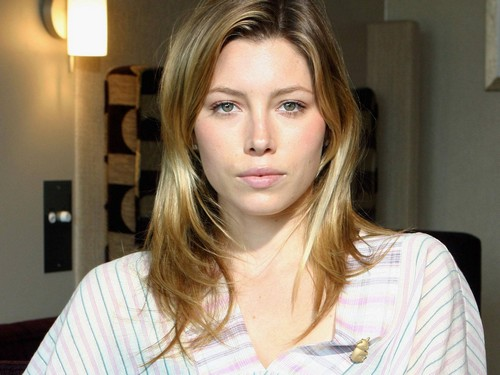 Jessica Biel Actress Pictures Biography And Movies