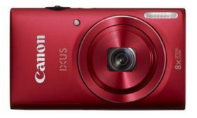 Specifications and Camera Canon IXUS 140 Updated