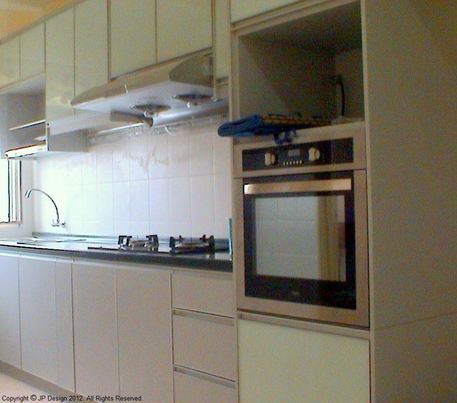 Kitchen Cabinet Malaysia: Kitchen Cabinet Selangor: Kitchen Cabinet In Rawang