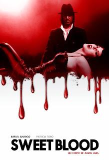 Sweet Blood: un corto con una increíble Patricia Toro y un estupendo Rafael Amargo