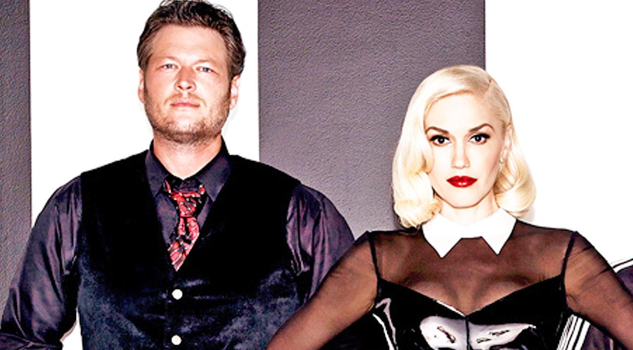 Blake Shelton & Gwen Stefani Dating — Rep Confirms Relationship Is ...