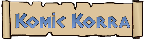 KomicKorra