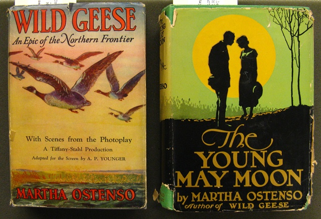 wild geese martha ostenso essays The struggle between freedom and restriction is thoroughly explored in martha ostenso s work wild geese the constant battle between desire and duty plays.