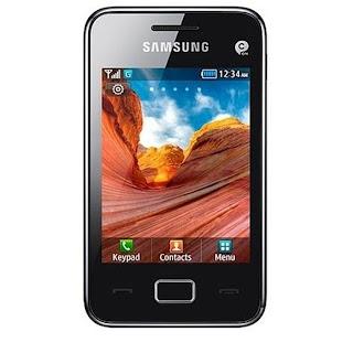 Samsung Galaxy Star 3 Duos