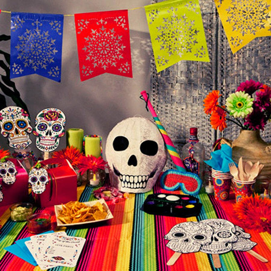 7 Fun Halloween Theme Party Ideas for Your Office ...