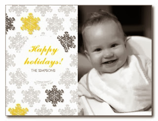 http://www.zazzle.com/black_gray_yellow_snowflakes_on_white_postcard-239291395718426668