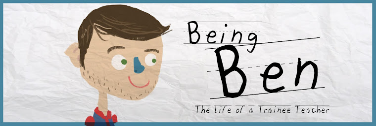 Being Ben