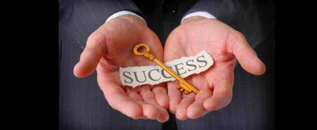 Success Secrets of Learning English
