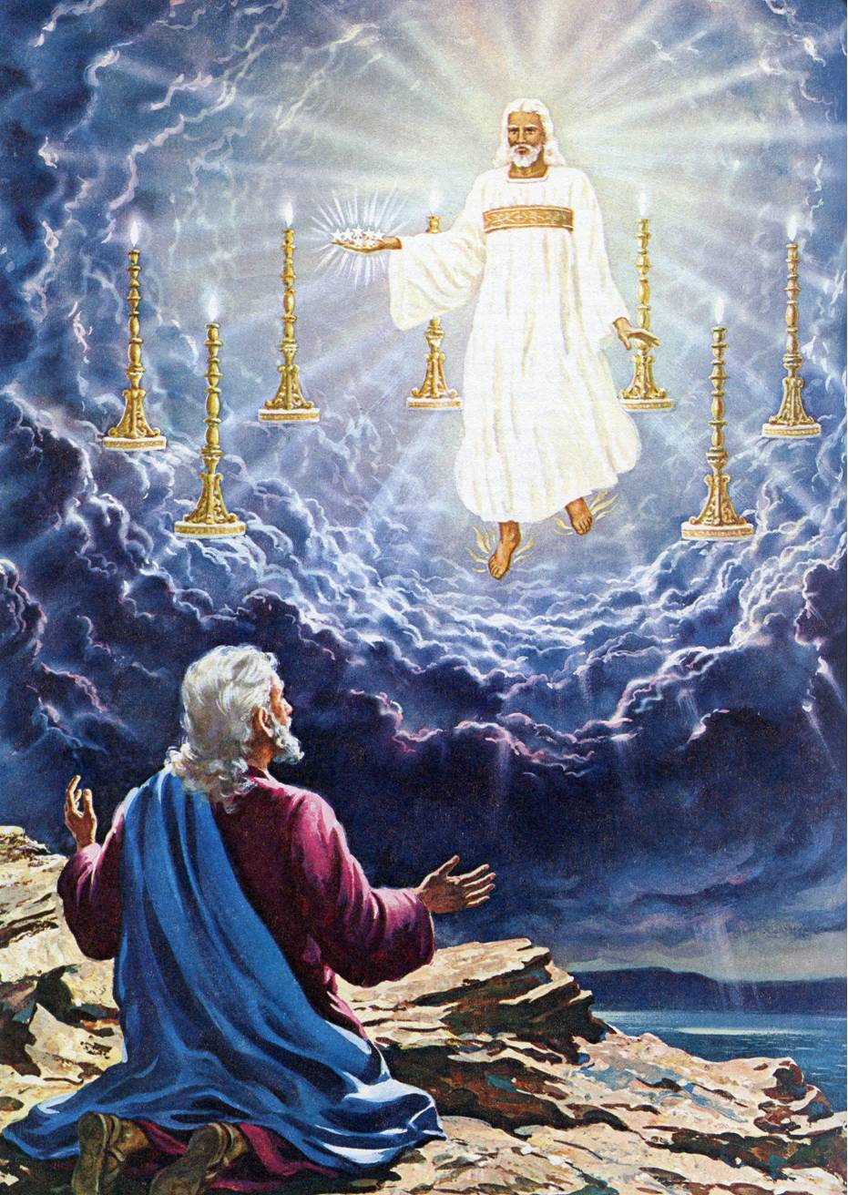 revelation 20 Hear and read the king james audio bible online, revelation chapter 20.