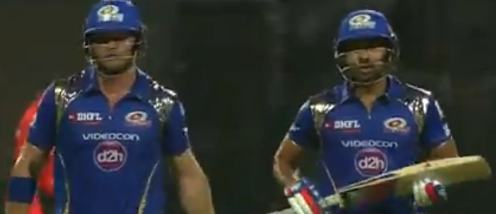 mi vs kkr ipl t20 match highlights