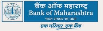 Bank of Maharashtra Recruitment 2015