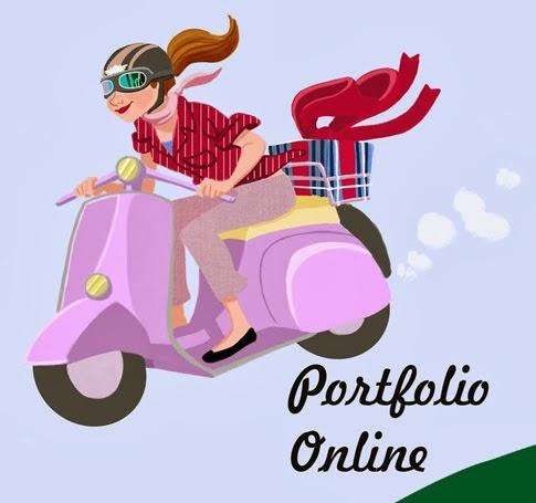 Portfolio Online/My Web