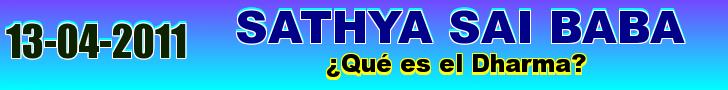 QUE ES EL DHARMA