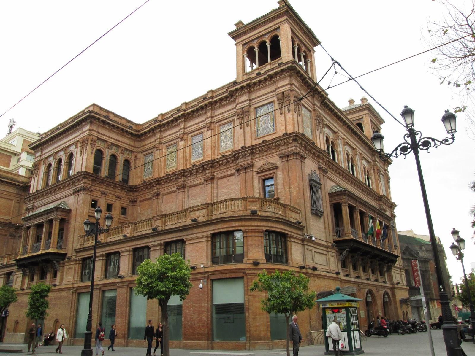 Declaraci n de intenciones arquitectura del regionalismo y otros ismos en la avenida de la - La casa de luca ...
