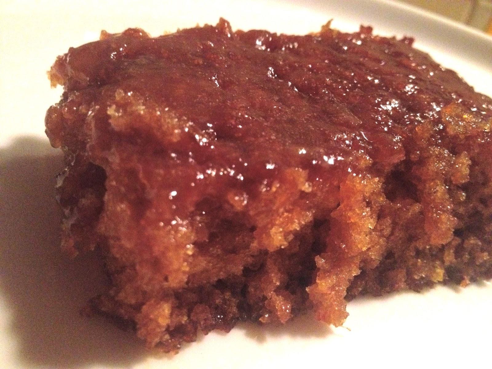Brown Sugar Glaze Recipe For Cake