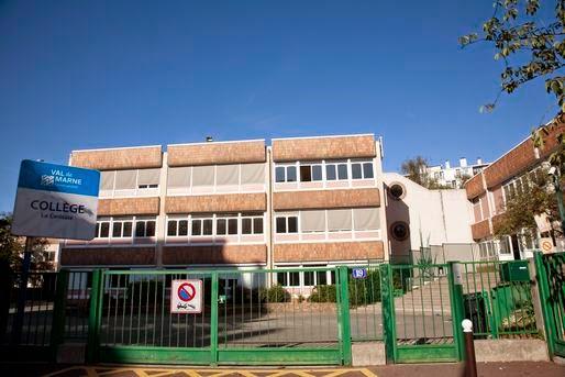 Collège La Cerisaie