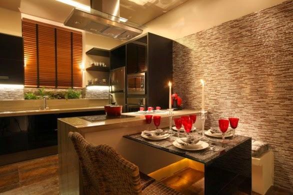 Mesas com sof s e bancos otimize espa o e modernize sua for Comedor esquinero para cocina