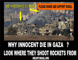 Gaza: Why innocent die in Gaza?