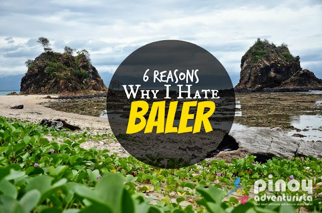 6 Reasons Why I Hate Baler Aurora