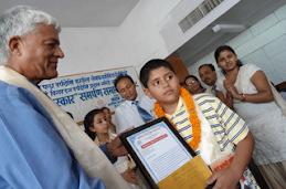Child Talent  2012