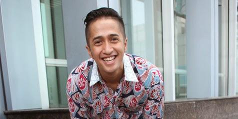 Foto Model  Rambut Irfan Hakim
