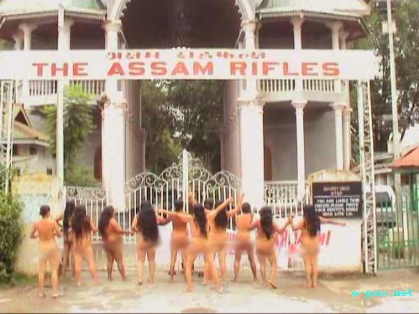 Good rape in india in nude woman fire