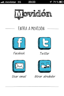 movidon repudo App