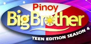 PBB Teen Edition 4 July 5 2012