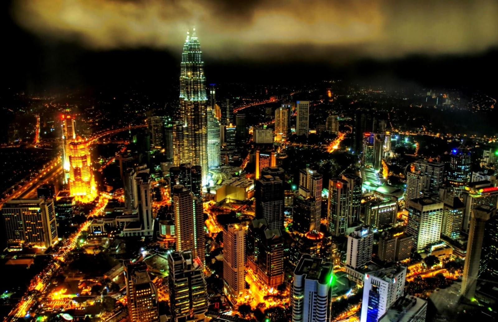 dubai city skyline widescreen hd wallpaper | high definitions wallpapers