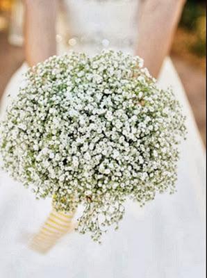 """Hoa cưới cầm tay đẹp """" lung linh"""" cho cô dâu  Việt"""