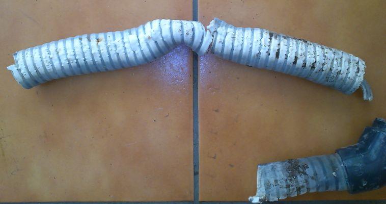 Global exteriores tubo flexible - Tubo flexible pvc ...