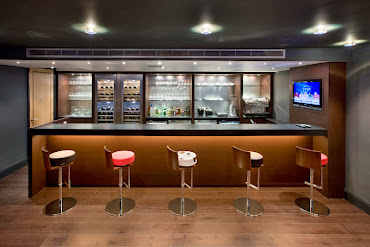 #1 Home Bar Design Ideas