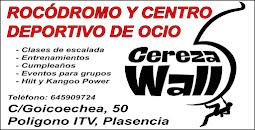 Cereza Wall