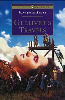 Jonathan Swift, Gulliver's Travels