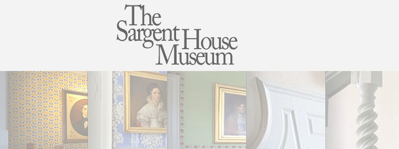 The Sargent House Museum