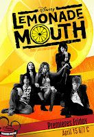 Lemonade Mouth (2011) online y gratis