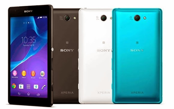 Sony Xperia Z2 Compact is coming? Xperia Z2a full specs are out