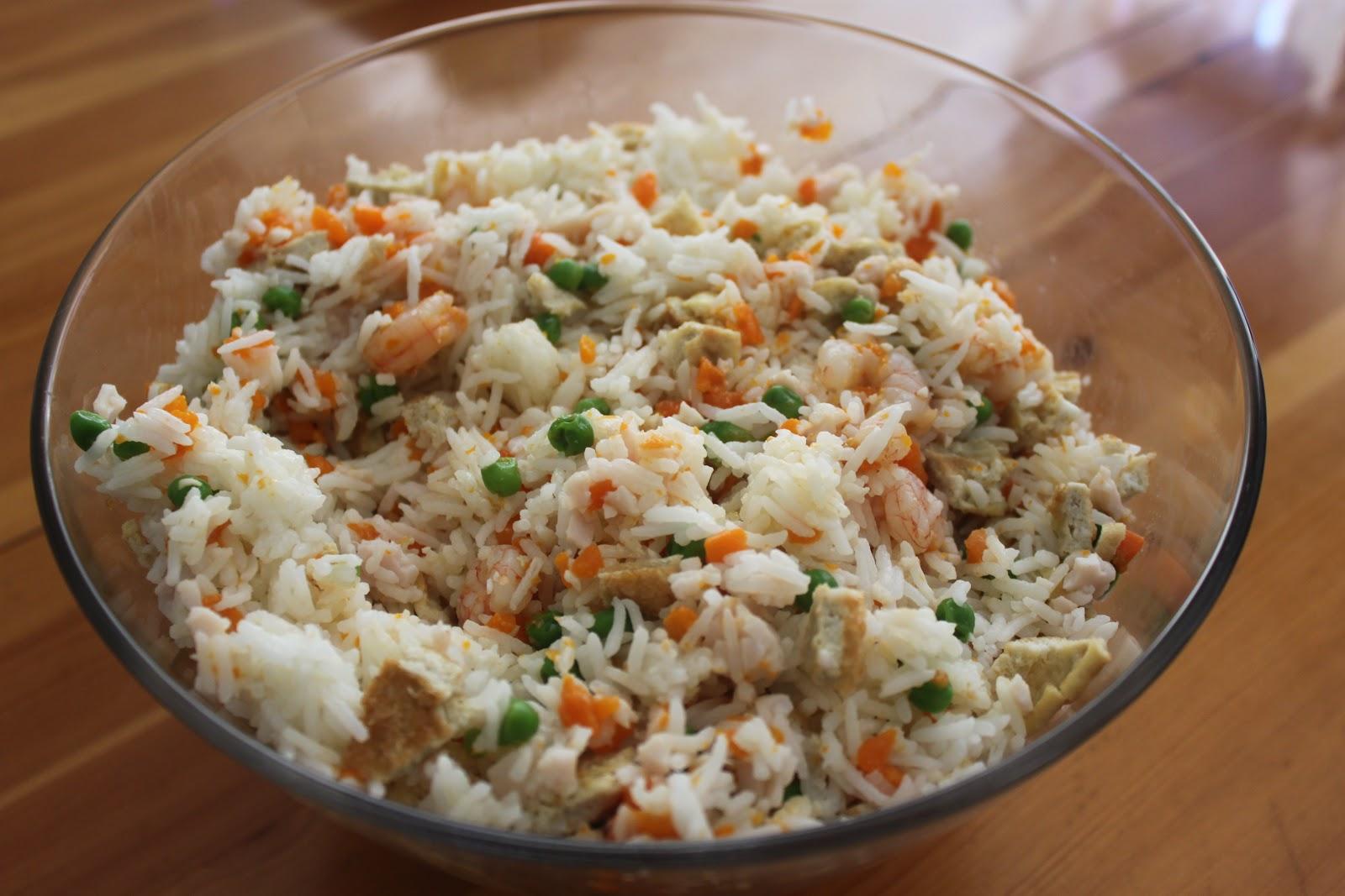 Cocina boquerona arroz 3 delicias for Cocinar arroz 3 delicias