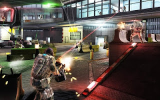 Frontline Commando 2 Mod Unlimited Money