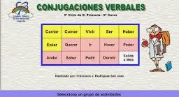 http://www.clarionweb.es/6_curso/jclic6/lenguaje/verbos/verbos.htm