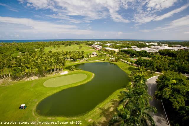 Catalonia Bavaro Beach Resort - Punta Cana, República Dominicana