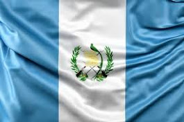 Por Guatemala, porque es uno de los nuestros