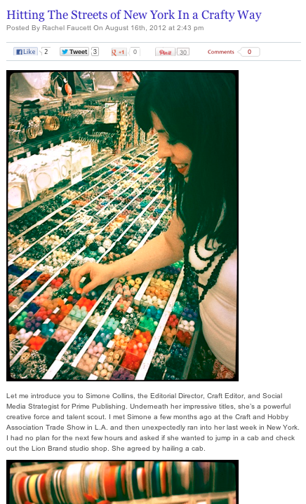 Simone-Collins-NewYork-Craft-Stores